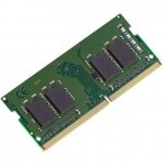 Memória Kingston 4GB 2133Mhz DDR4 p/ Notebook CL15 - KVR21S15S8/4