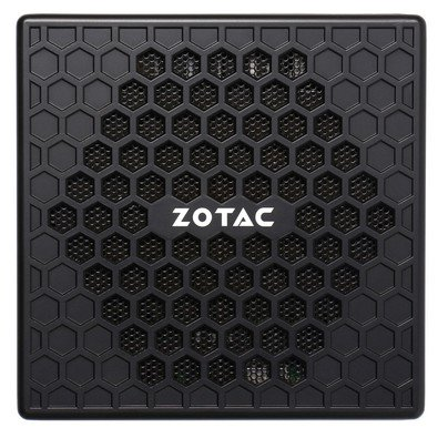 Mini PC Zotac Intel Celeron Quad Core-N3150, 4GB, HD 500GB, Linux - ZBOX CI323