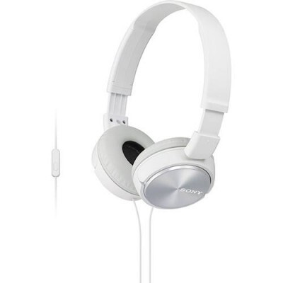 Headphone Sony MDR-ZX310AP Branco