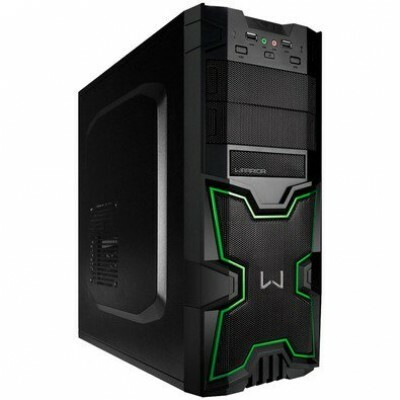 Gabinete Multilaser Gamer Warrior GA154