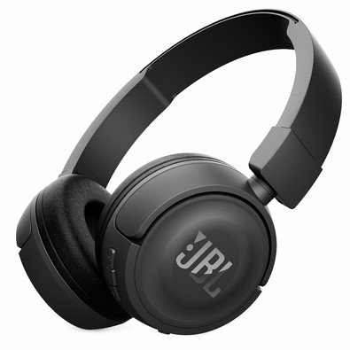 Headphone Bluetooth JBL T450BT Preto