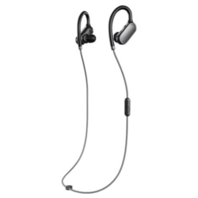 Fone de Ouvido Earphones Sports Bluetooth Xiaomi Waterproof Preto - YDLYEJ01LM