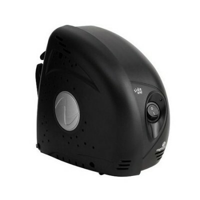 Estabilizador 1000VA Ragtech Side Way Mono 220V - Preto
