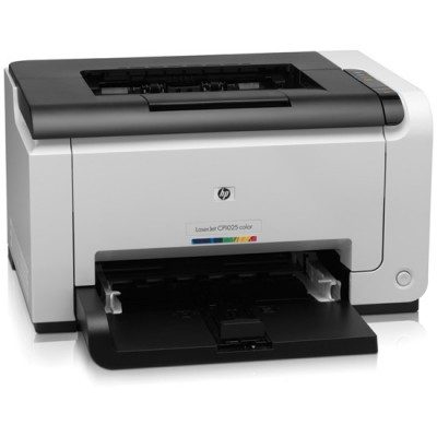 Impressora Color Laserjet HP CP1025