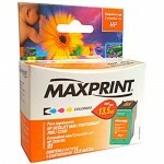 Cartucho 93 C9361WL Maxprint Color 13,5ML