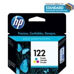 Cartucho HP 122 CH562HB Color 1,5ML