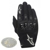 Luva Octane Hard knuckle - Alpinestars