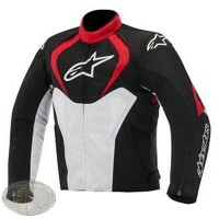 Jaqueta T-Jaws Waterproof - Alpinestars 2017