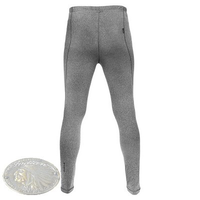 Calça ThermoSense Silver Fresh - Curtlo