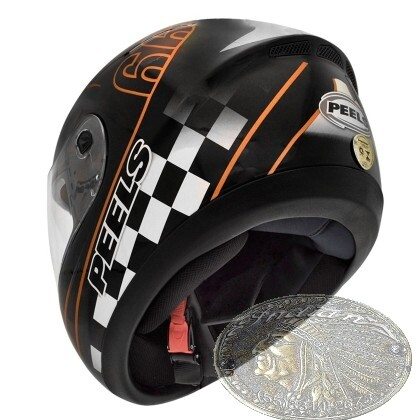 Capacete Spike Sixty-Six