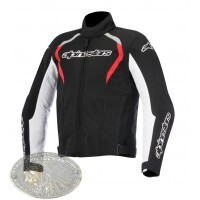 JAQUETA ALPINESTAR FASTBACK WATERPROFF