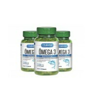 Kit 3 - Ômega 3 1000mg - 120 Cápsulas Laborium