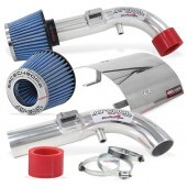 Kit Air Cool Race Chrome Onix / Prisma 13 a 16 1.0/1.4 8V Duplo
