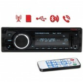 Radio MP3 Player Automotivo Rayx Bluetooth