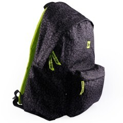Mochila New Era Backpack Cinza