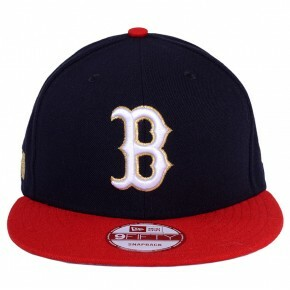 Boné New Era Snapback Boston Red Sox 9 Fifty