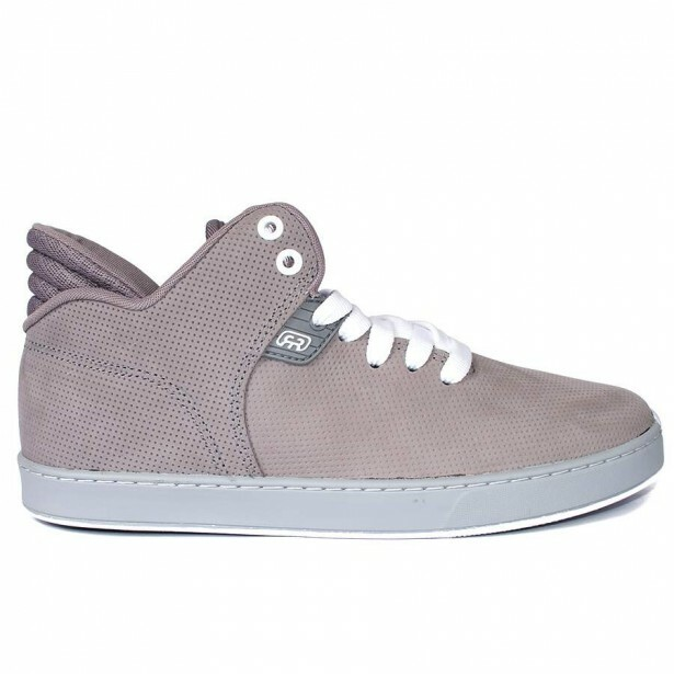 Tênis Hocks 4MIGA Grey