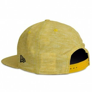 Boné New Era Snapback Pittsburgh Pirates Original Fit