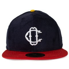 Boné Other Culture Snapback Dunke Marinho