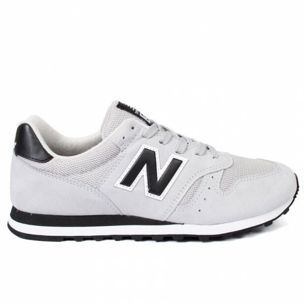 a7a194d0ca8 Tênis New Balance 373 Lifestyle Couro Off White - DEP Store - Roupas  Lifestyle