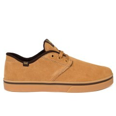 Tênis Hocks Del Mar Originals Camel