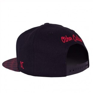 Boné Other Culture Snapback More Love Preto