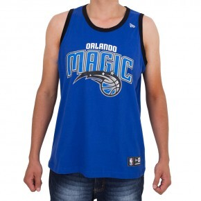 Regata New Era Orlando Magic Azul