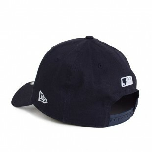Boné New Era Snapback New York Yankees Mini Logo Marinho