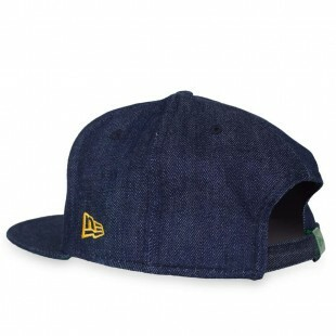 Boné New Era Strapback Washington Redskins 9Fifty Jeans