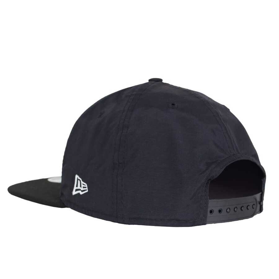 Boné New Era Snapback New York Yankees Original Fit Preto