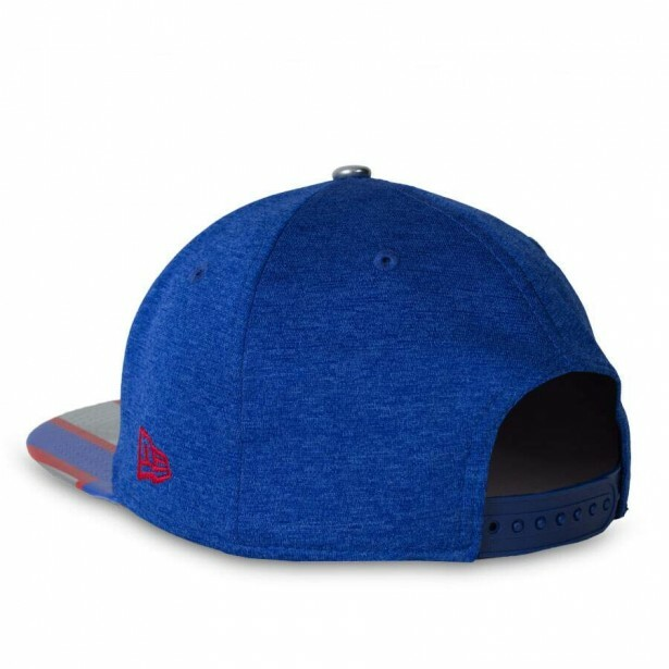 Boné New Era Snapback New York Giants Original Fit Azul