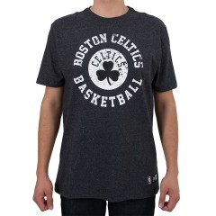 Camiseta New Era Boston Celtics Mescla