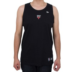Regata New Era Chicago Bulls Preta