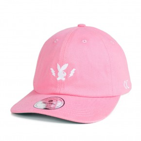 Boné Other Culture Strapback Dad Had Frenetic Rosa