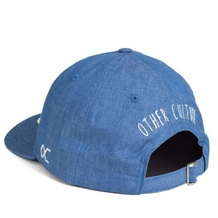 cd8d2a50eb ... Boné Other Culture Strapback Fuck Off Aba Curva   Jeans