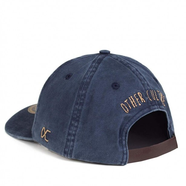Boné Other Culture Strapback Dad Had Noto Marinho