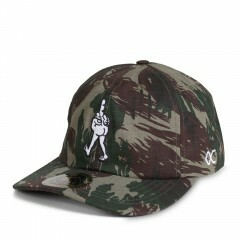 Boné Other Culture Strapback Dad Had Freak Camuflado