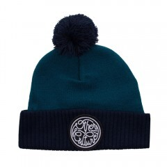Gorro Other Culture Blend Verde