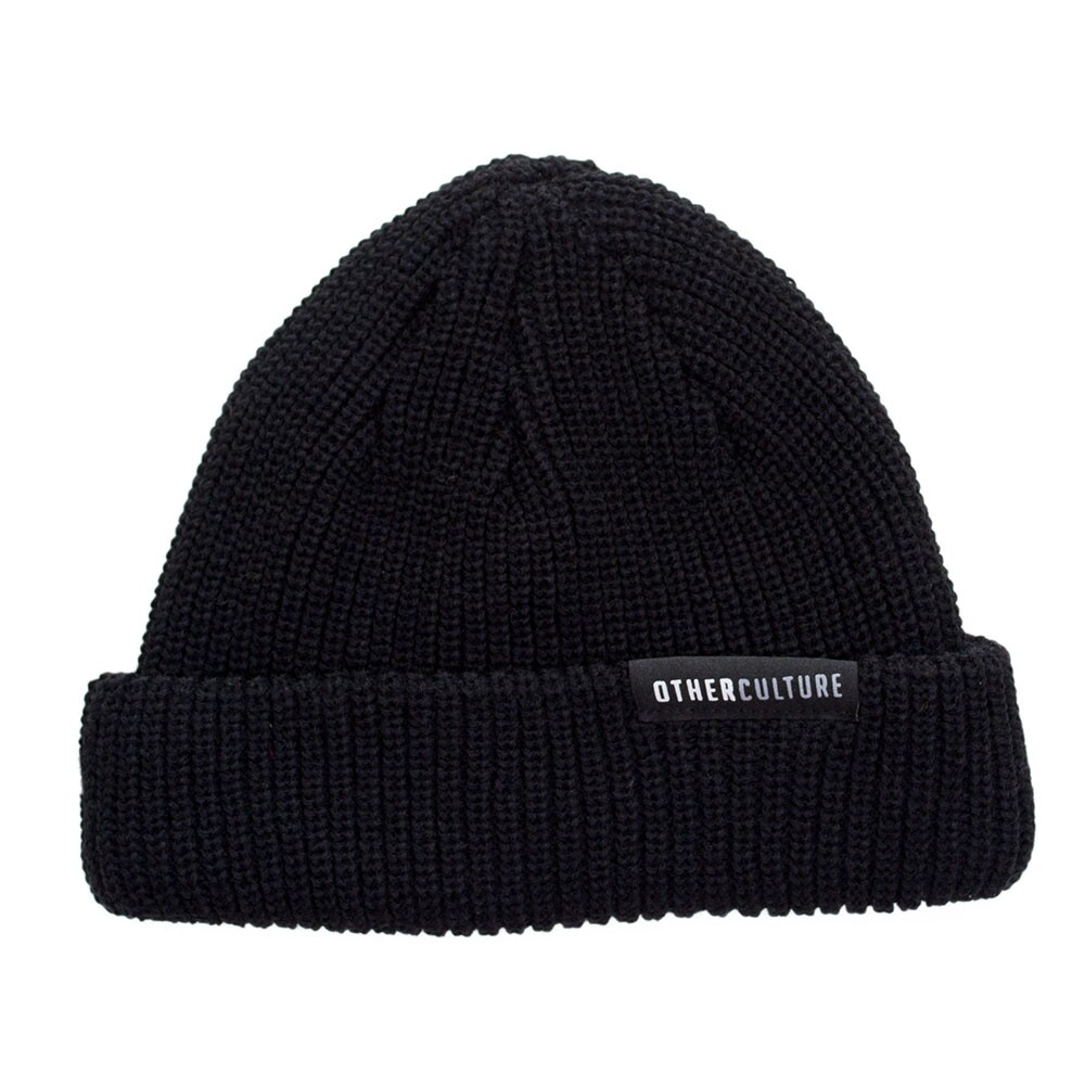 0454f4b7f2c3a Gorro Other Culture Classic Preto - DEP Store - Roupas Lifestyle ...