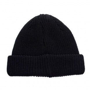 Gorro Other Culture Classic Preto