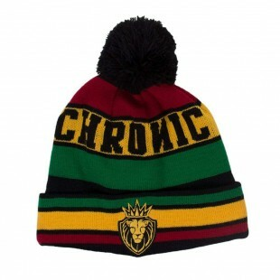 Gorro Chronic Jamaica