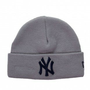 Gorro New Era New York Yankees Cinza