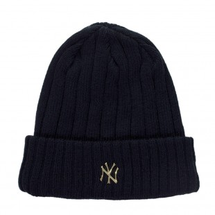 Gorro New Era New York Yankees Marinho