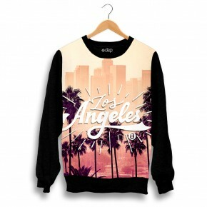 Blusa Dep Los Angeles Palms