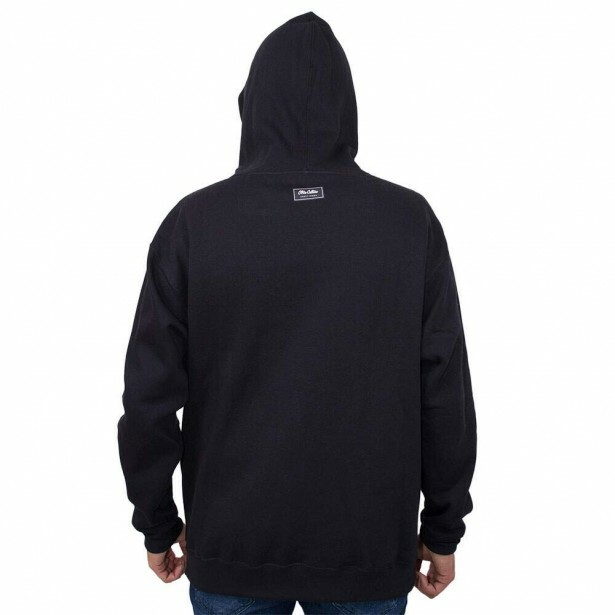 Moletom Other Culture Ted Hoodie Preto