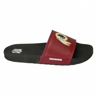 Chinelo Slide Washington Redskins NFL
