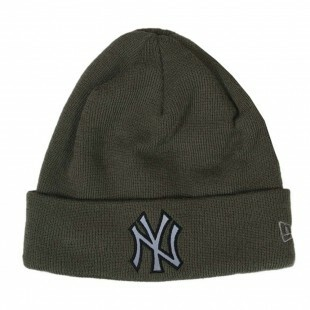 Gorro New Era New York Yankees Verde
