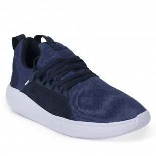 Tênis Hocks Le Parc Denim Blue