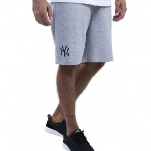 Bermuda New Era New York Yankees Moletom Mescla