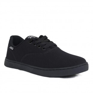 Tênis Hocks Sonora Skate Canvas  Preto